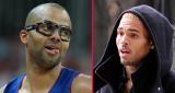 Tony Parker enfonce Chris Brown devant la justice !