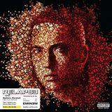 Eminem - La pochette de Relapse!