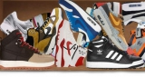 Crée ton plus beau profil Sneakerpedia