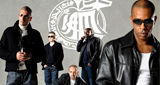 IAM fête ses 20 ans au Zenith avec Paris Hip Hop !!