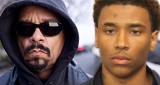 Ice T, son petit fils tue son colocataire !