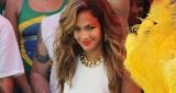 Jennifer Lopez forfait pour le Mondial 2014 !