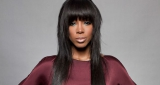 Kelly Rowland dans le jury de l'émission ' The X factor' !