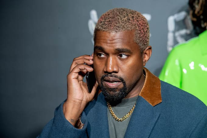 Suite à son clash avec Drake, Kanye West se livre de nouveau sur sa santé mentale