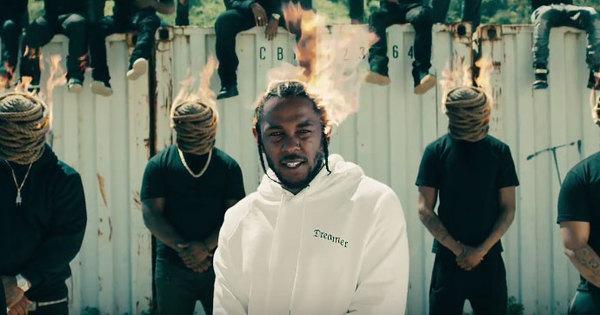 Quand Kendrick Lamar valide le rap game !