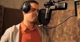 L'Artiste en studio (vidéo)