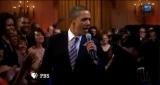 Le Président Obama chante avec B.B King! (vidéo)