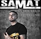 Passe ton message à Samat!