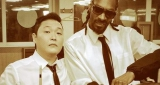 Snoop Dogg en duo avec Psy !