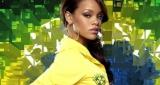 Rihanna soutient les bleus sur Twitter !
