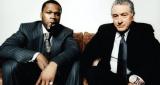 50 Cent avec Robert De Niro dans Freelancers