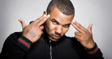 The Game tabasse 40 Glocc en pleine rue !!!