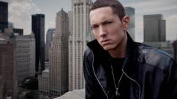 Eminem a son propre parfum de glace !