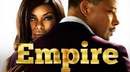Fox présente la série ''Empire'' !