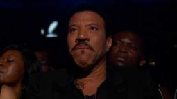 Lionel Richie s'en prend à Kanye West !