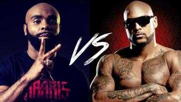Booba vs Kaaris, le clash est relancé !!!