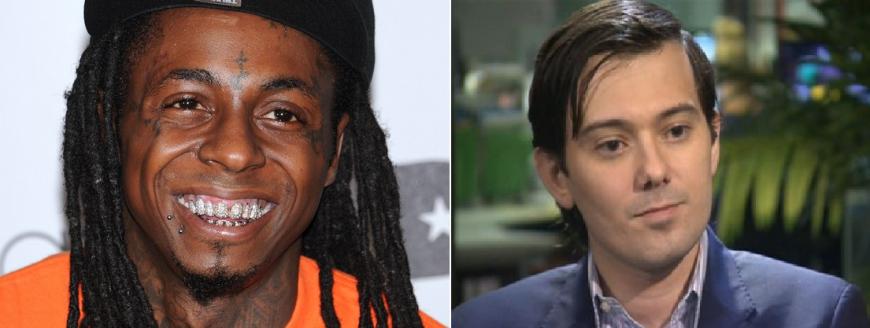 Lil Wayne n'arrête pas la musique son album va bientôt sortir Tha Carter V .