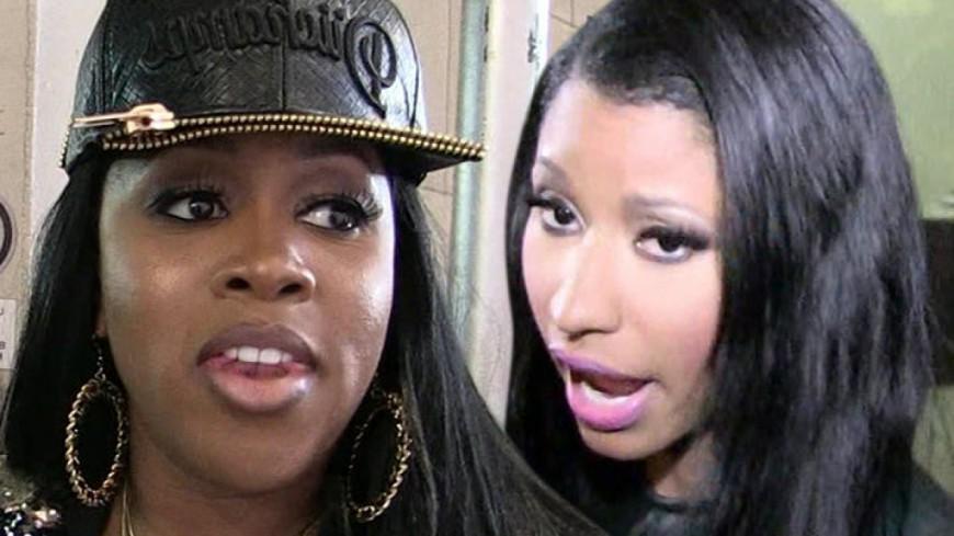 Où en est le clash entre Nicki Minaj et Remy Ma ?