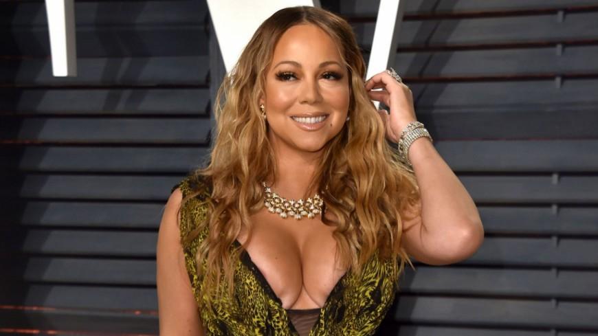 Mariah Carey lance son label et largue son mec !