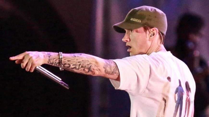 Le nouveau single d'Eminem est prévu pour aujourd'hui !