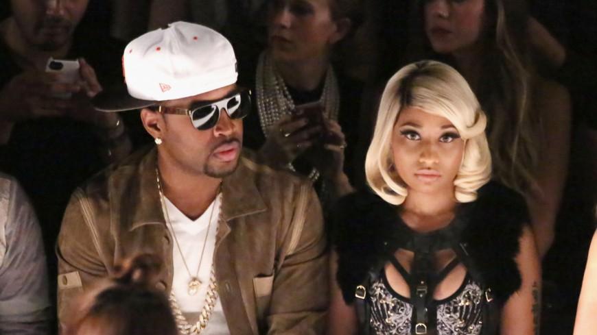 Nicki Minaj n'écrit pas ses chansons toute seule !
