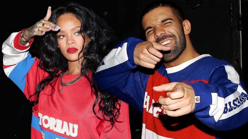 Rihanna et Drake préparent une nouvelle collaboration !