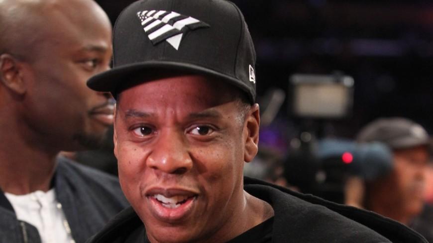 Les chiffres illégaux de l'album de Jay-Z !