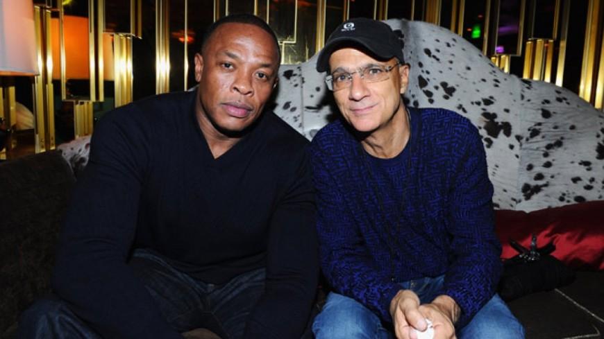 La série sur Dr.Dre sort jeudi !