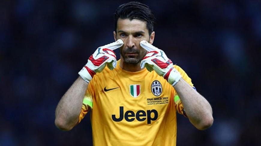 La Juventus a une défense imbattable.