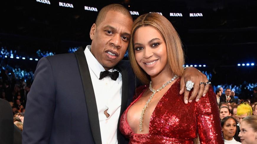 Découvrez le nouveau duo de Jay Z et Beyonce !