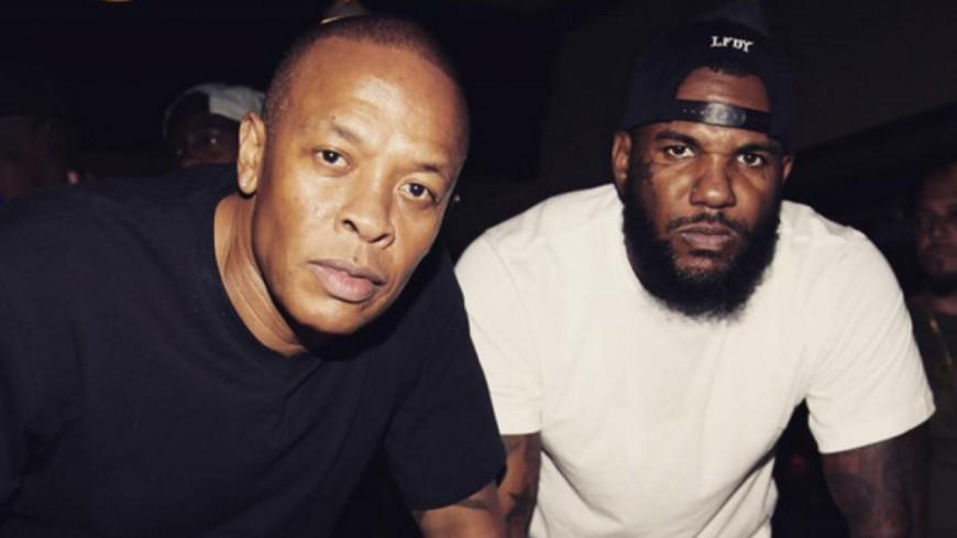 Dr Dre serait présent sur le dernier projet de The Game !