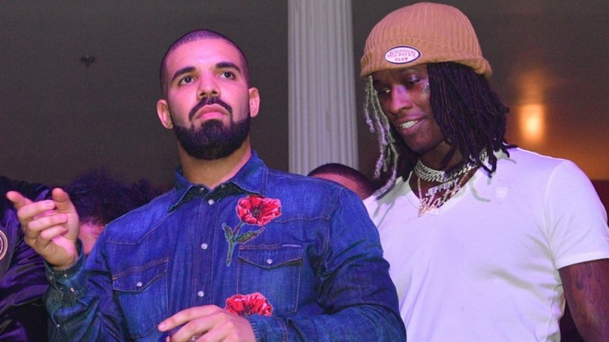 Young Thug sort un album produit par Drake !