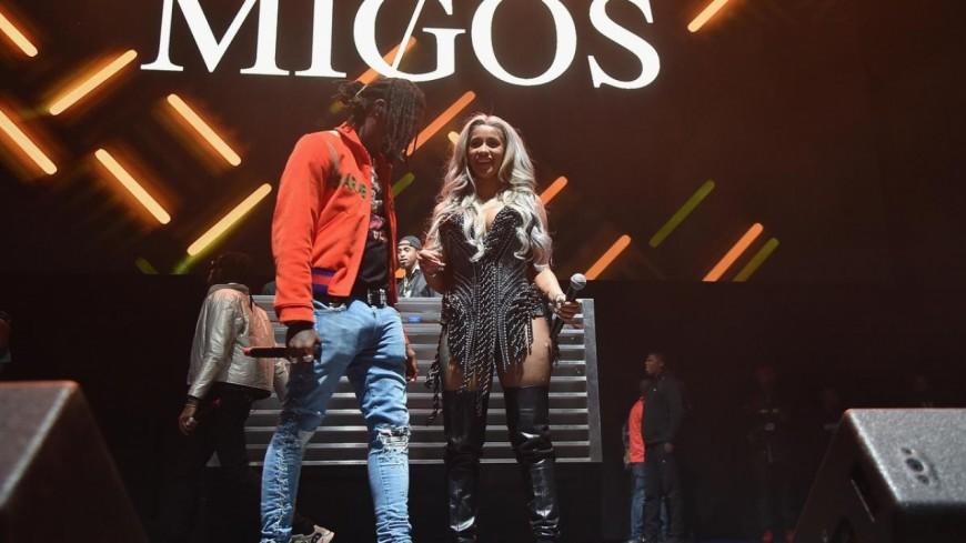 Les Migos confirment la participation de Cardi B et Nicki Minaj pour ''Culture 2'' !