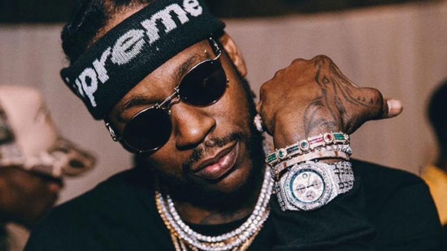 Quand 2 Chainz kick fort sur ''DNA'' de Kendrick Lamar !