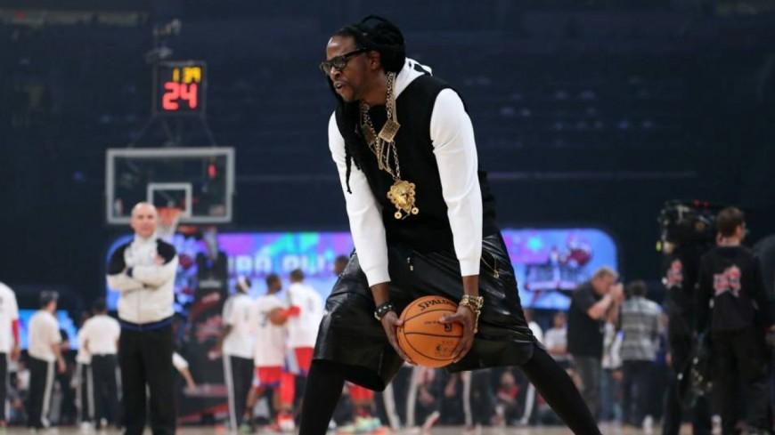Découvrez les artistes qui participeront au All-Star Rap Game !