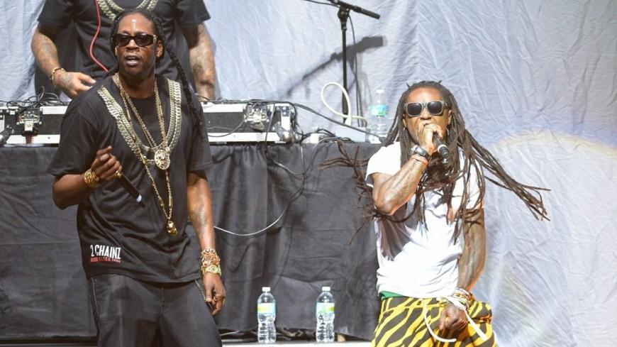Lil Wayne, Nas et 2Chainz participeront à la Cannabis Cup !