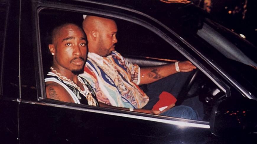 20 ans après, de nouvelles révélations sur le meurtre de 2pac...