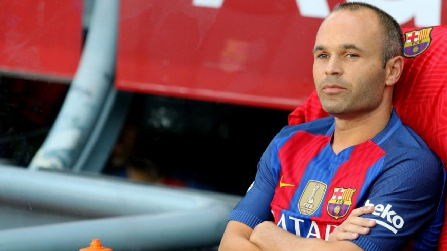 ''Iniesta méritait 15 Ballon d'Or !''