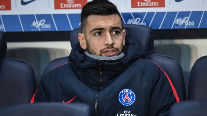 L1 - Lyon : L?Atlético Madrid est chaud pour Alexandre Lacazette