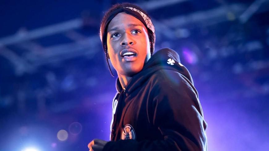 A$AP Rocky le ''meilleur artiste de tous les temps'' ?