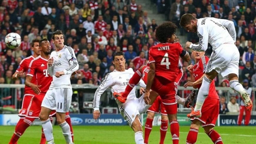 Bayern - Real, le choc des titans !