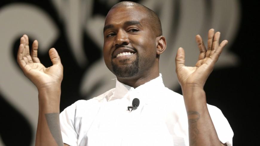 Nouveau projet secret pour Kanye West ?