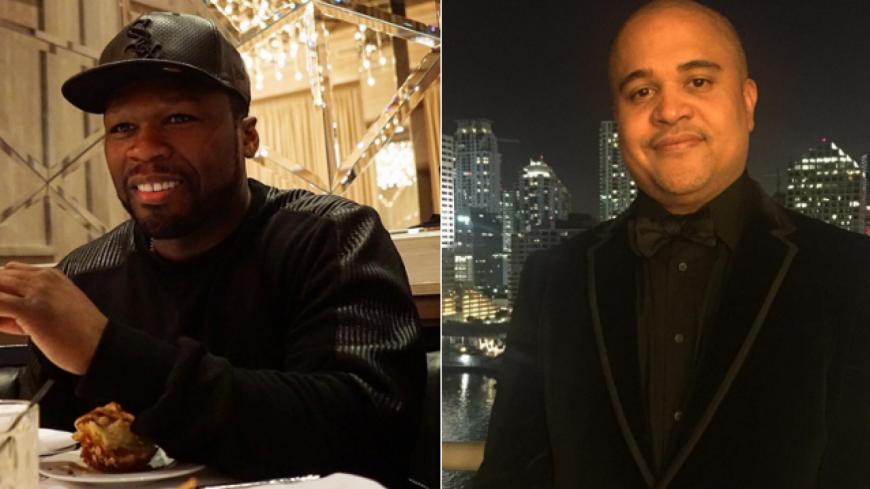 50 Cent et Murder INC, le clash continue !