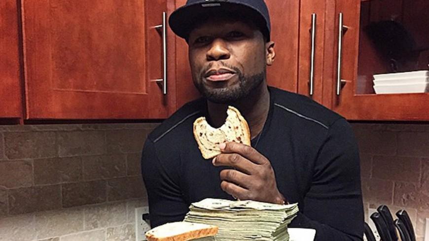 Le rappeur 50 Cent devient millionnaire en bitcoins
