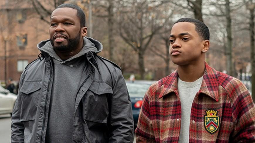Série ''Power'': 50 Cent annonce un prequel avec Kanan opérant dans les années 80!