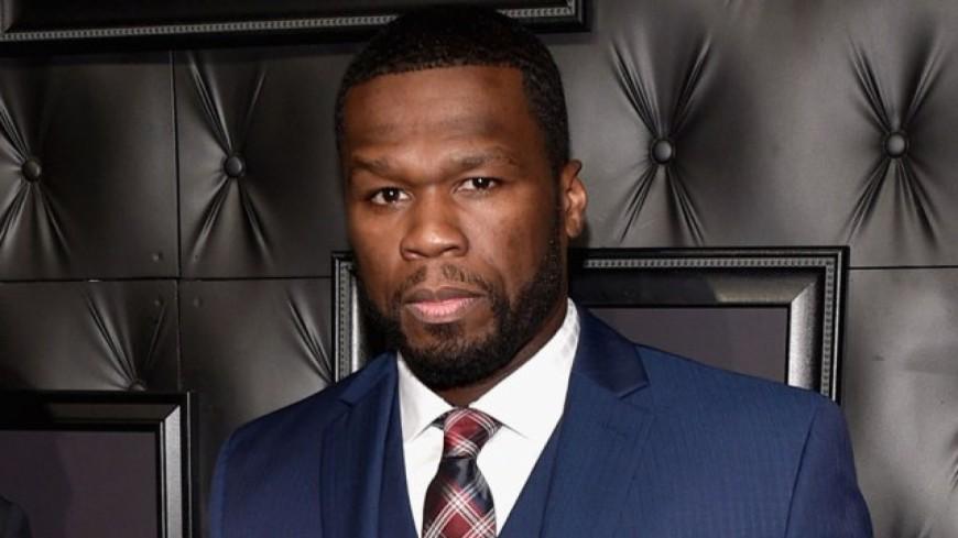 50 Cent sur une nouvelle série !