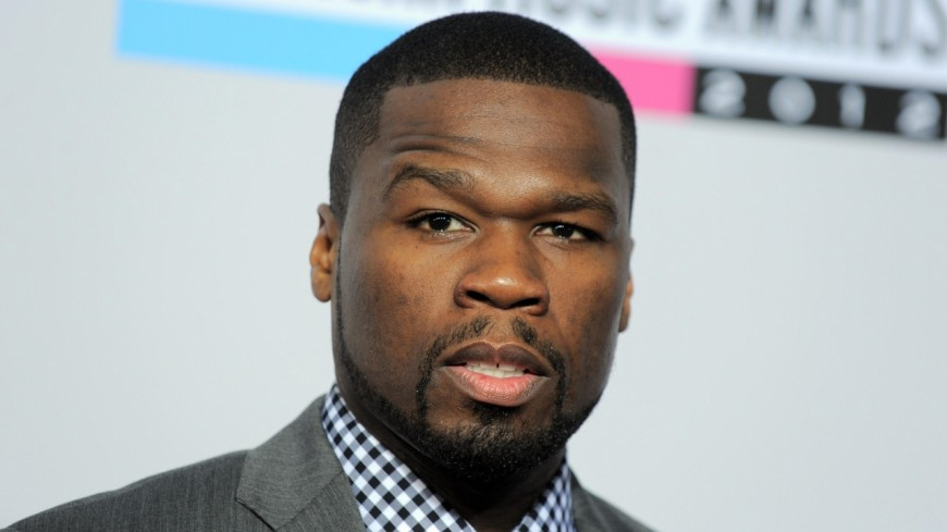 50 Cent ne travaille plus avec Effen Vodka !
