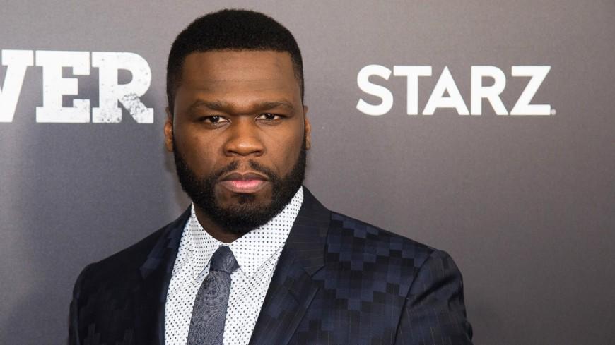 La nouvelle accusation à l'encontre de 50 Cent !