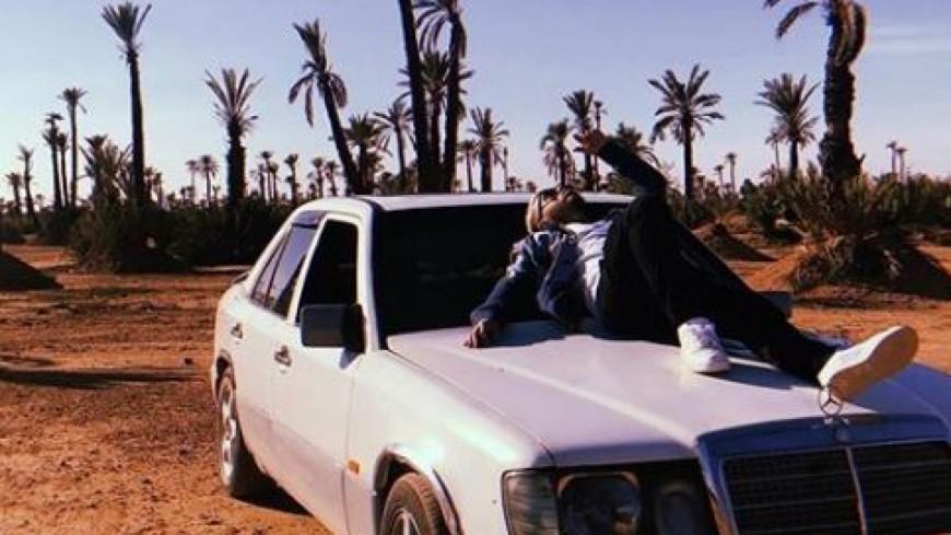 Date de sortie, cover… Hamza nous dit tout sur son prochain album, ''Paradise'' !
