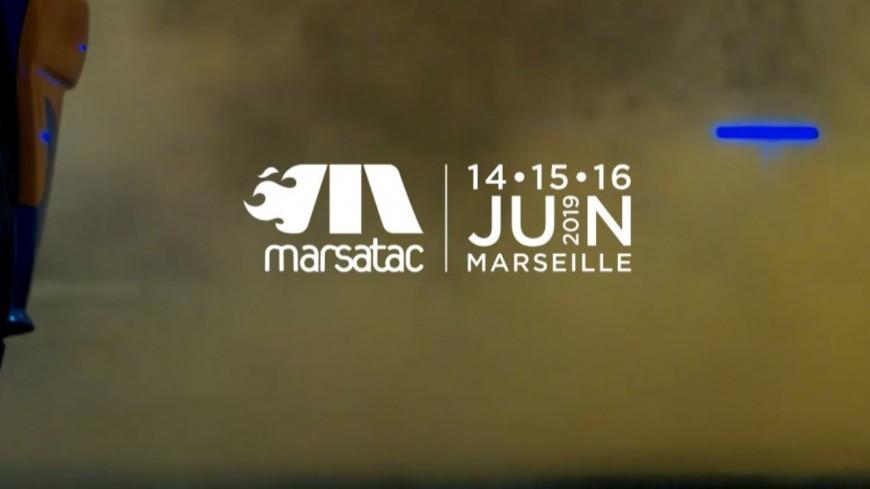 Cette année, la programmation rap du festival Marsatac sera ultra-chaude !